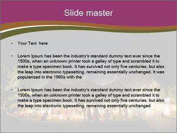 Beautiful wedding PowerPoint Template - Slide 2