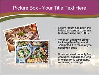 Beautiful wedding PowerPoint Template - Slide 20