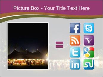 Beautiful wedding PowerPoint Template - Slide 21