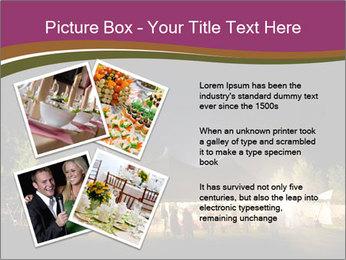 Beautiful wedding PowerPoint Template - Slide 23