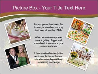 Beautiful wedding PowerPoint Template - Slide 24