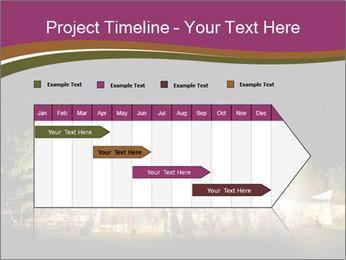 Beautiful wedding PowerPoint Template - Slide 25