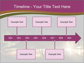 Beautiful wedding PowerPoint Template - Slide 28