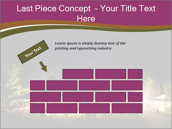 Beautiful wedding PowerPoint Template - Slide 46