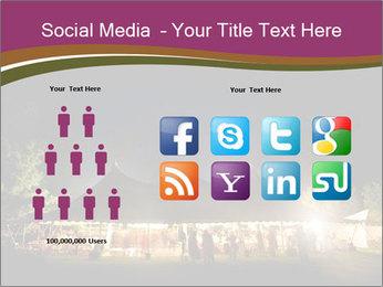 Beautiful wedding PowerPoint Template - Slide 5
