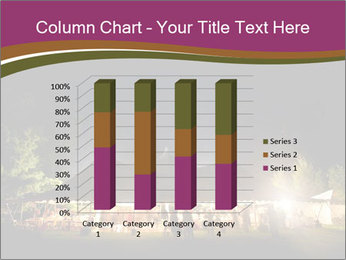 Beautiful wedding PowerPoint Template - Slide 50