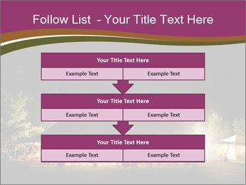 Beautiful wedding PowerPoint Template - Slide 60