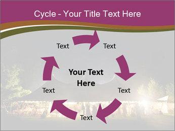 Beautiful wedding PowerPoint Template - Slide 62