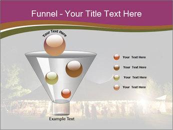 Beautiful wedding PowerPoint Template - Slide 63