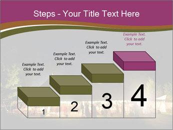 Beautiful wedding PowerPoint Template - Slide 64