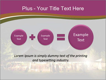 Beautiful wedding PowerPoint Template - Slide 75
