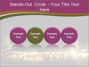 Beautiful wedding PowerPoint Template - Slide 76