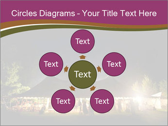 Beautiful wedding PowerPoint Template - Slide 78