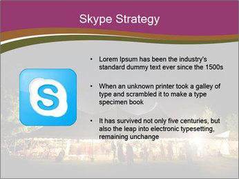 Beautiful wedding PowerPoint Template - Slide 8