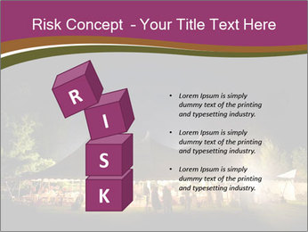 Beautiful wedding PowerPoint Template - Slide 81