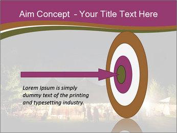 Beautiful wedding PowerPoint Template - Slide 83