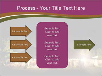Beautiful wedding PowerPoint Template - Slide 85
