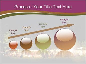 Beautiful wedding PowerPoint Template - Slide 87