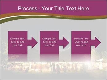 Beautiful wedding PowerPoint Template - Slide 88
