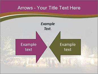 Beautiful wedding PowerPoint Template - Slide 90