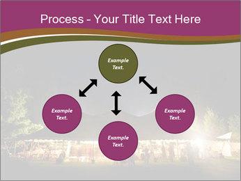 Beautiful wedding PowerPoint Template - Slide 91