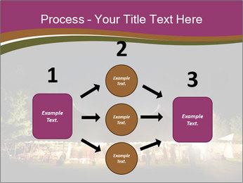Beautiful wedding PowerPoint Template - Slide 92