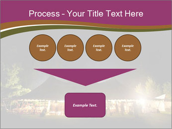 Beautiful wedding PowerPoint Template - Slide 93