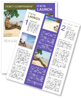 0000093224 Newsletter Template