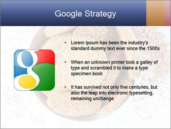 Bowl of cookies PowerPoint Template - Slide 10