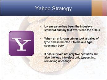 Bowl of cookies PowerPoint Template - Slide 11