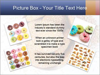 Bowl of cookies PowerPoint Templates - Slide 24