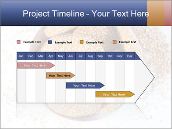 Bowl of cookies PowerPoint Template - Slide 25