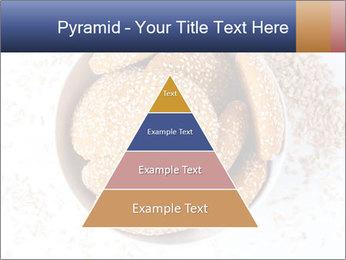 Bowl of cookies PowerPoint Template - Slide 30