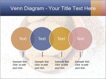 Bowl of cookies PowerPoint Template - Slide 32