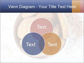 Bowl of cookies PowerPoint Template - Slide 33