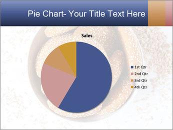 Bowl of cookies PowerPoint Template - Slide 36