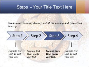 Bowl of cookies PowerPoint Templates - Slide 4