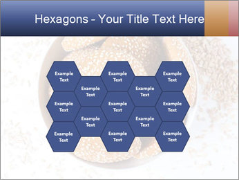 Bowl of cookies PowerPoint Templates - Slide 44