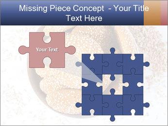 Bowl of cookies PowerPoint Templates - Slide 45