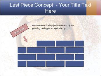 Bowl of cookies PowerPoint Template - Slide 46