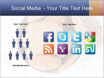 Bowl of cookies PowerPoint Templates - Slide 5