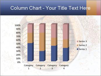 Bowl of cookies PowerPoint Template - Slide 50