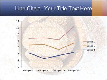 Bowl of cookies PowerPoint Template - Slide 54