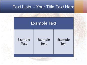 Bowl of cookies PowerPoint Templates - Slide 59