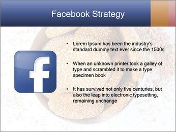 Bowl of cookies PowerPoint Template - Slide 6