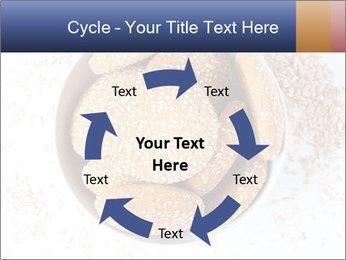 Bowl of cookies PowerPoint Template - Slide 62
