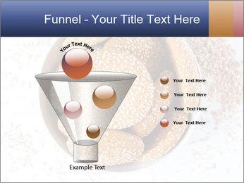 Bowl of cookies PowerPoint Template - Slide 63