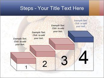 Bowl of cookies PowerPoint Template - Slide 64