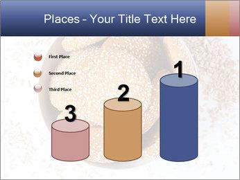 Bowl of cookies PowerPoint Templates - Slide 65