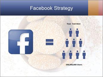 Bowl of cookies PowerPoint Template - Slide 7